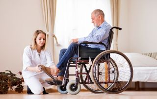 Hospitals Can Provide Free In-Home Services to Discharged Patients: OIG Advisory