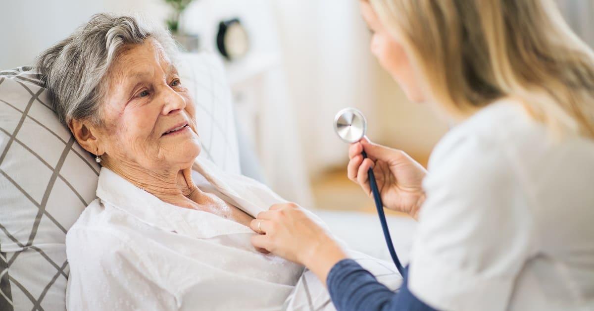 Home-Based Palliative Care Models