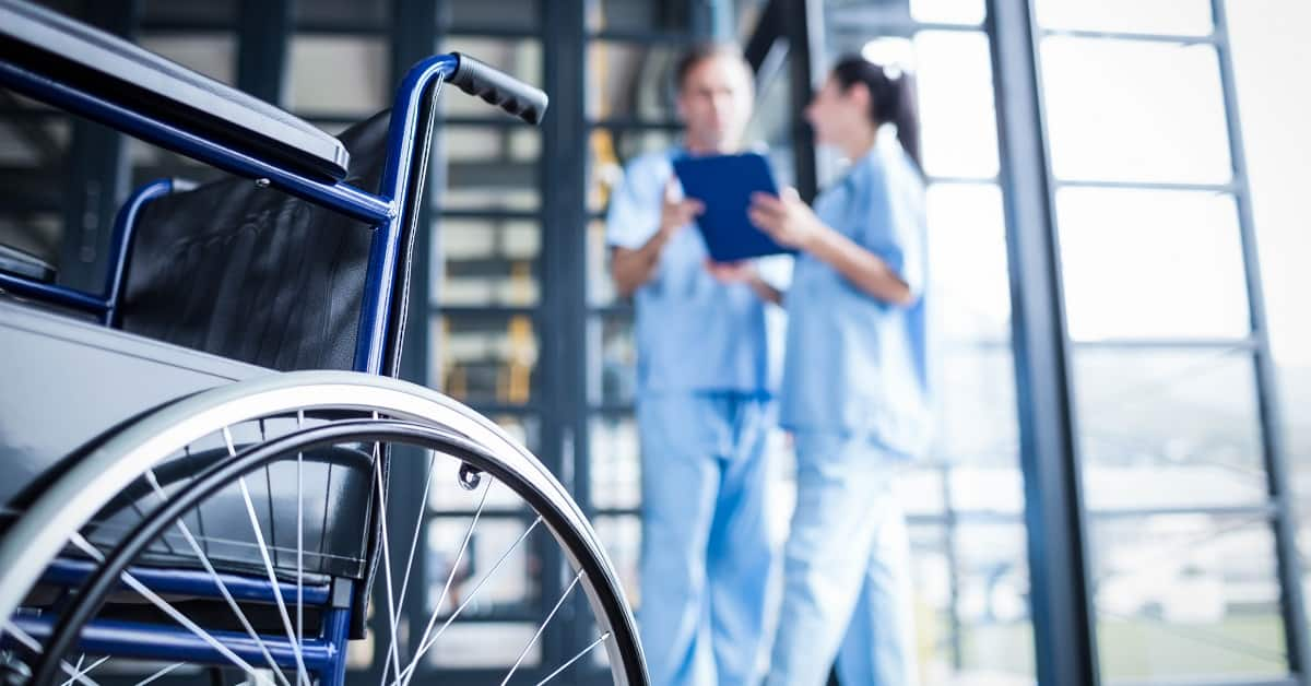 Discharge Planning: Adding Caregivers Reduces Readmissions