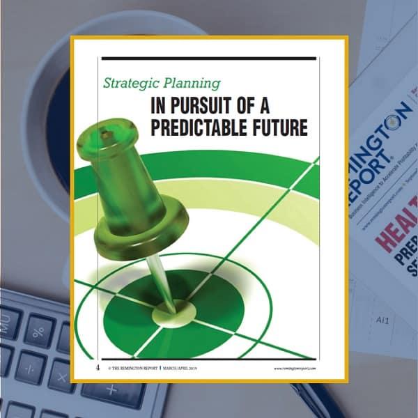 In Pursuit of a Predictable Future
