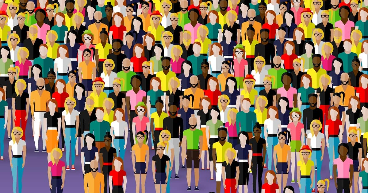 Medicare Population Characteristics
