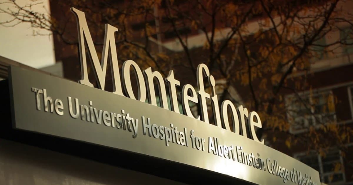 Montefiore Health System's Care Management Program