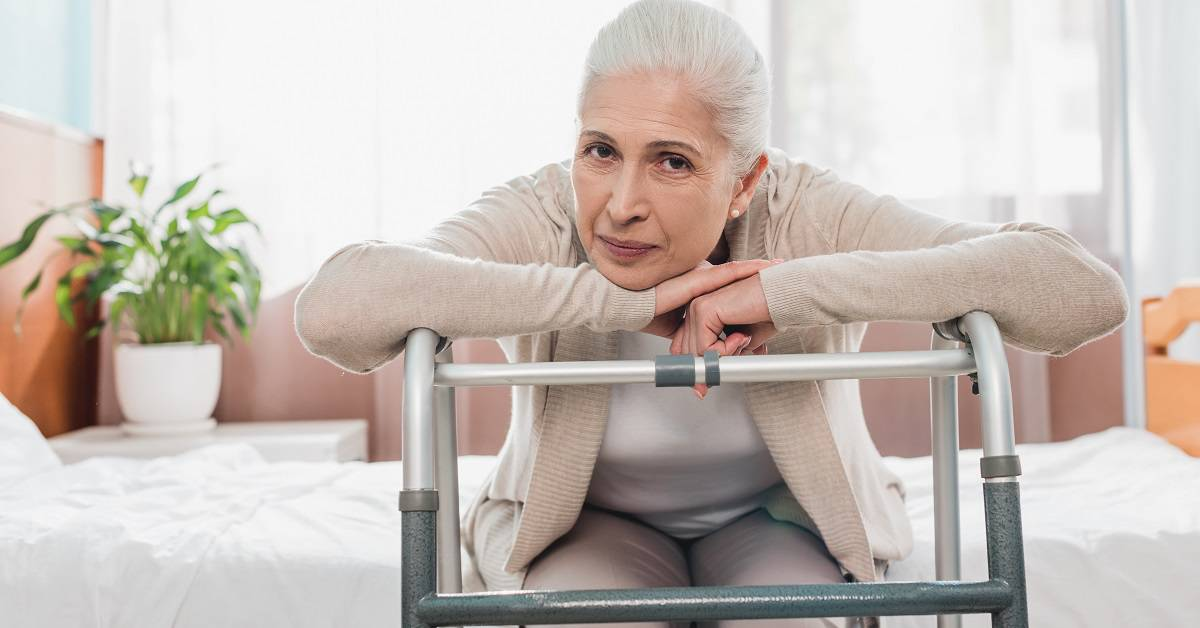 Reducing Falls and Falls with Injury in HealthEast Hospice Patient Population