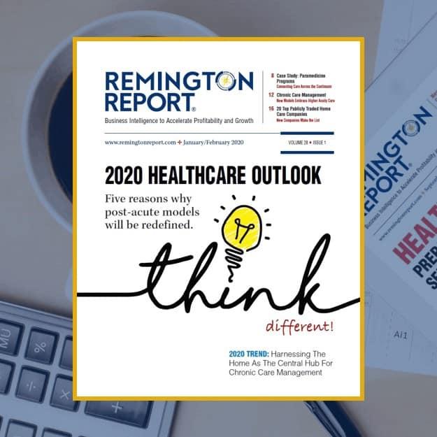Remington Report 2020 Jan-Feb
