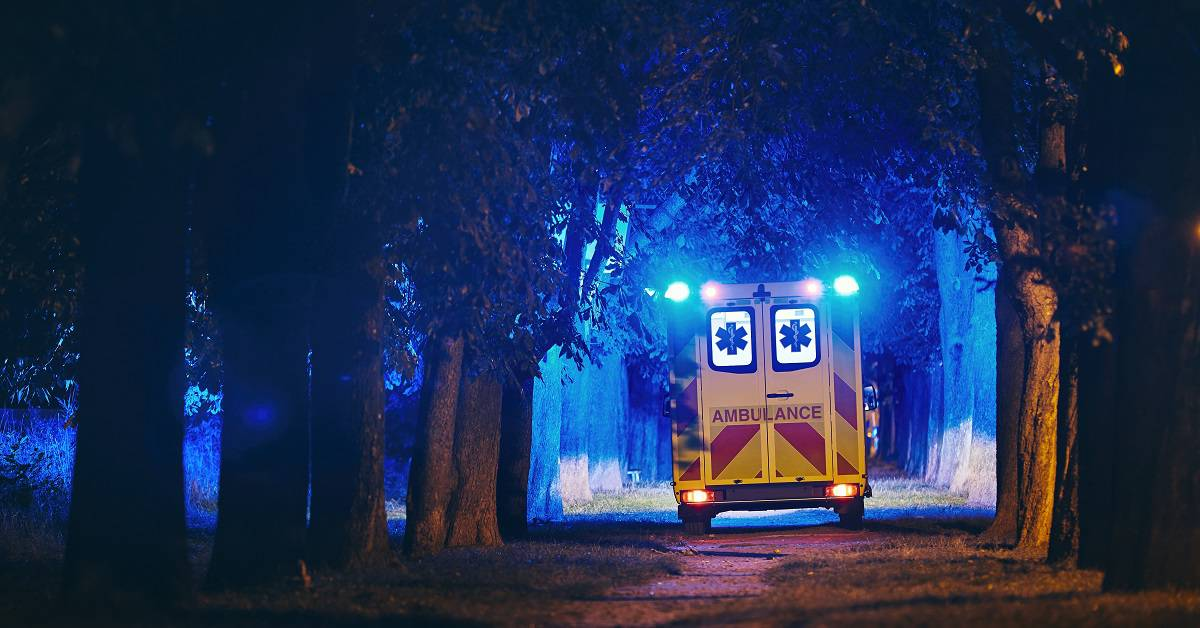 Medicare's Option To Avoid The Emergency Department