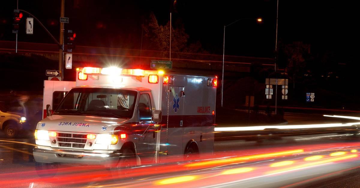 Peer Case Study: Community-Based Paramedicine Model