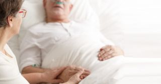 COVID-19: End-of-Life Care for Patients and Providers