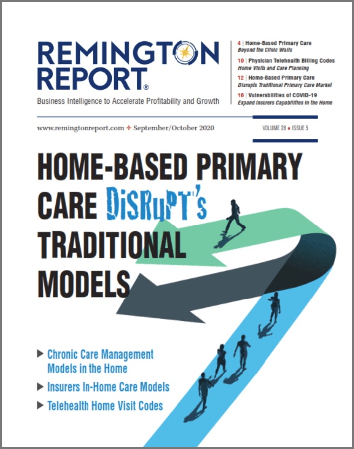 Remington Report