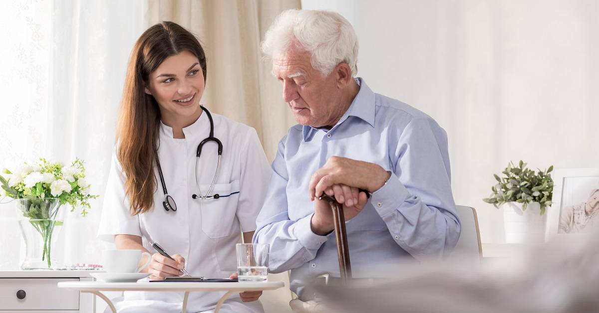 Advance Care Planning: Pilot Studies for Care at Home Providers