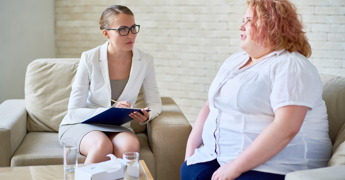 The Obesity Crisis and Chronic Illness Attributed to 64% of Hospitalizations