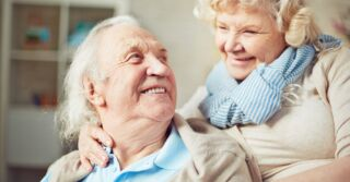 61% of Seniors will Require Long-Term Care Services and Supports