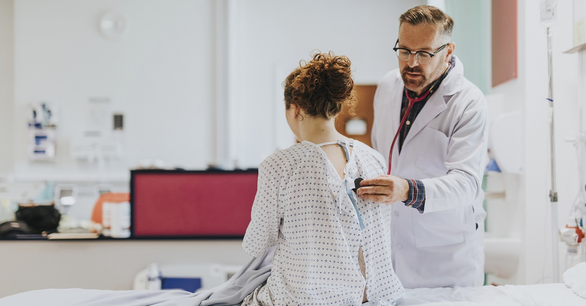 Can Hospitals Require Physicians to Direct Referrals?
